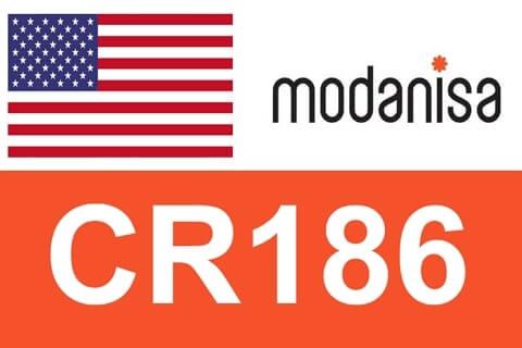 خصم مودانيسا الولايات المتحدة الامريكية