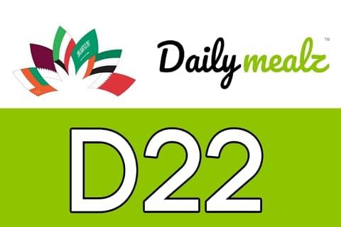 dailymealz promo code